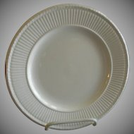 Josiah Wedgwood & Sons 'Edme' Pattern Set of 4 Salad Plates