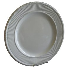 Josiah Wedgwood & Sons 'Edme' Pattern Charger Plate