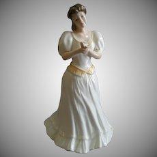 "Royal Doulton ""Maria"" Figurine HN 3381 by Tim Potts"