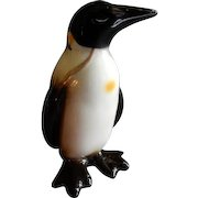 Goebel Penquin Bird Figurine