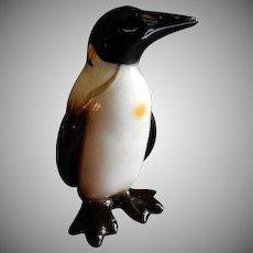 Goebel Penquin Bird Figurine