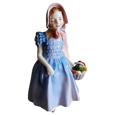 "Royal Doulton ""Wendy"" Figurine HN 2109"