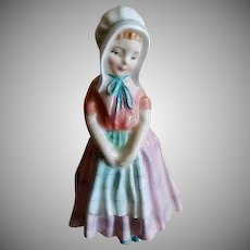 "Royal Doulton ""Tootles"" Figure HN 1680 by Leslie Harradine"