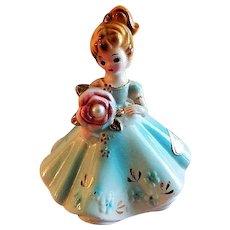 Josef Original's - Japan - Birthstone Dolls - Month of June
