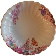 """Set of 4 Copeland Spode """"Chelsea Garden"""" Coupe Cereal Bowls - Pattern R9781"""