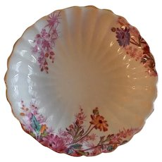 "Set of 4 Copeland Spode ""Chelsea Garden"" Coupe Cereal Bowls - Pattern R9781"
