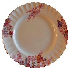 "Set of 4 Copeland Spode ""Chelsea Garden"" Salad/Dessert Plates - Pattern R9781"