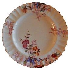 "Set of 2 Copeland Spode ""Chelsea Garden"" Luncheon Plates - Pattern R9781"
