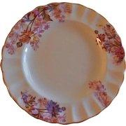 "Set of 4 Copeland Spode ""Chelsea Garden"" Bread & Butter Plates - Pattern R9781"