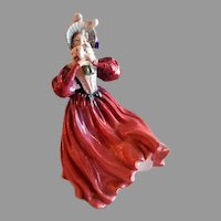 "Royal Doulton ""Marguerite"" Figurine MN 1946 by Leslie Harradine"