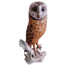 "Goebel ""Barn Owl"" Figurine"