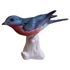 "Goebel ""Eastern Bluebird"" Figurine"