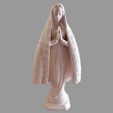 "Goebel ""Praying Virgin Mary"" Madonna Figure"