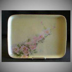 Studio H.P. Rectangular Tray for Dresser or Serving