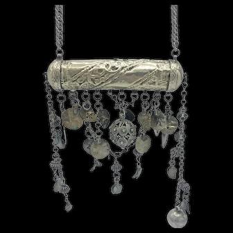 Vintage Ottoman Necklace