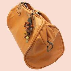 Moroccan Handmade Vintage Handbag