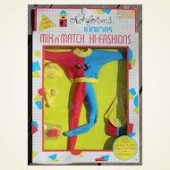 Fashion Doll Clothes - 1980's
