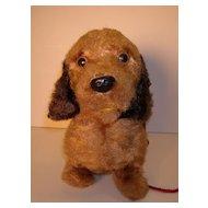 Vintage Toy Dachshund Dog