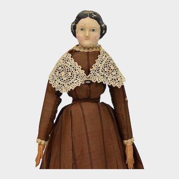 17 inch Darrow Rawhide Doll