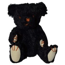 "5"" Fully Jointed Artist Teddy Bear"