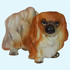 Great Little Pekingese Dog for your Doll