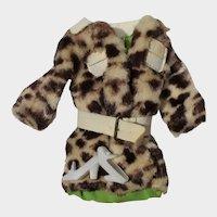 Mattel Francie Pony Coat and White Shoes