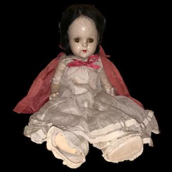"Madame Alexander Doll ""Sleeping Beauty"""
