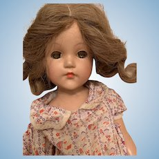 """""""Durable Doll"""" 1930's"""