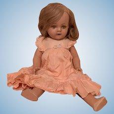 "Madame Alexander Doll ""Princess Elizabeth"""