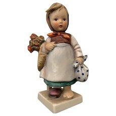 """Hummel Figurine """"Weary Wanderer"""""""