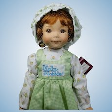 Dianna Effner, Ashton Drake Galleries Porcelain Doll