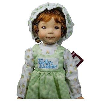 Dianna Effner, Ashton Drake Galleries Porcelain Doll