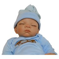 Waltraud Hanl Ashton Drake Galleries Baby Matthew