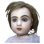Antique beautiful bébé Jumeau open mouth size 5 (15,74 inches)