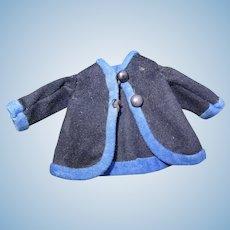 Antique nice coat for mignonnette french