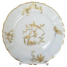 Queen Elizabeth Commemorative Plate