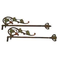 1930's Swing Arm Rods