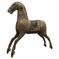 French Folk Art Horse