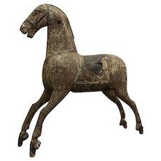 French Folk Art Horse