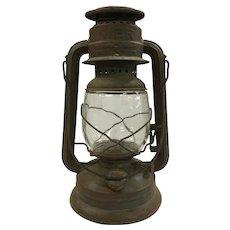 NIER Feuerhand Karosene Lantern Germany Vintage Lantern