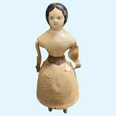 1862 Automation Walking Doll Works