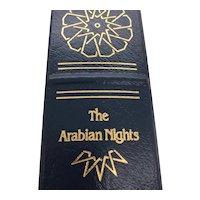 The Arabian Nights - Leather Bound - Pristine