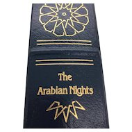 The Arabian Nights - Leather Bound - Pristine