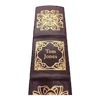 Tom Jones - Henry Fielding - Leather Bound - Pristine
