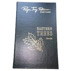 Eastern Trees - Peterson Field Guides - Audubon Society - Pristine