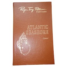 Atlantic Seashore - Peterson Field Guides - Audubon Society - Pristine