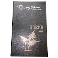 Ferns - Peterson Field Guides - Audubon Society - Pristine