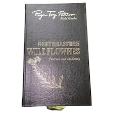 Northeastern Wildflowers - Peterson Field Guides - Audubon Society - Pristine