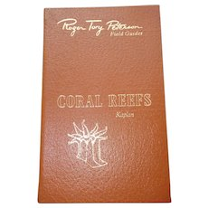Coral Reefs  - Peterson Field Guides - Audubon Society - Pristine