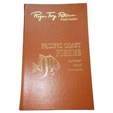 Pacific Coast Fishes - Peterson Field Guides - Audubon Society - Pristine